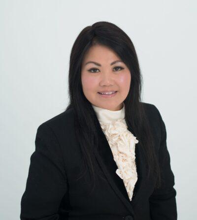 Roz Huang