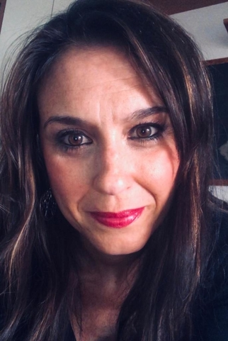 Cristina Rosati