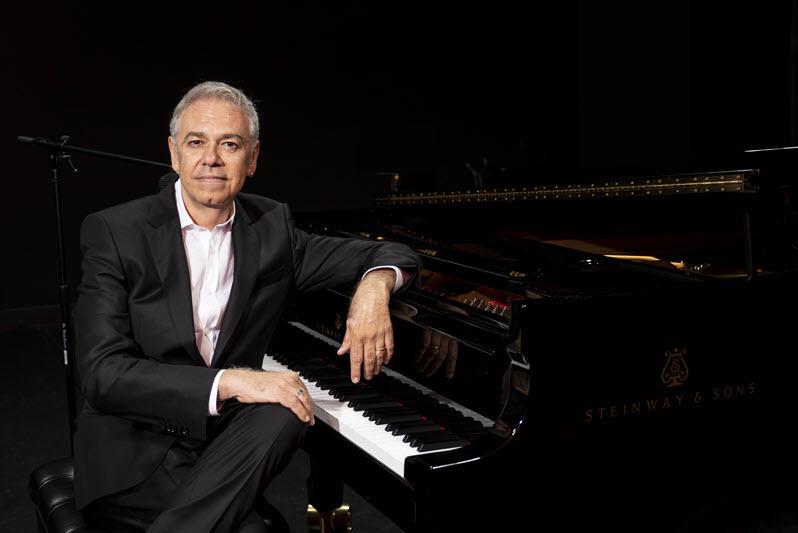 Angelo Athena Piano