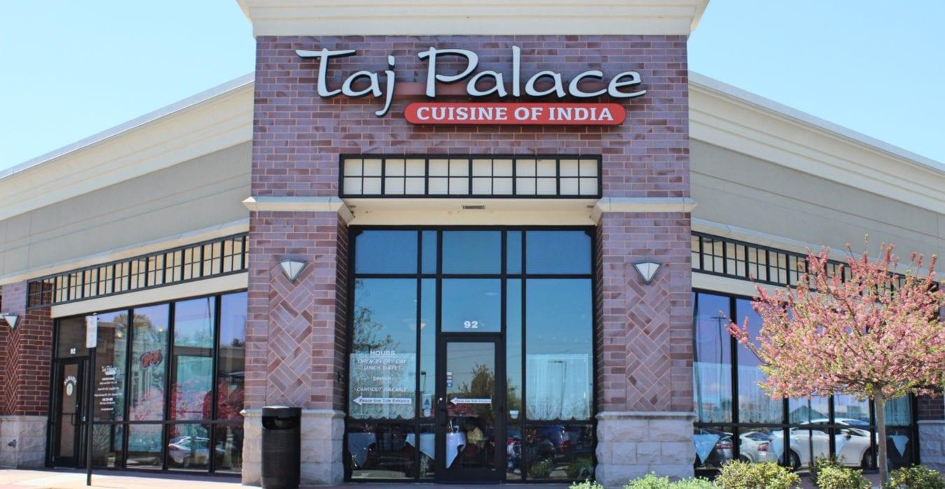 Taj Palace, Chesterfield, MO