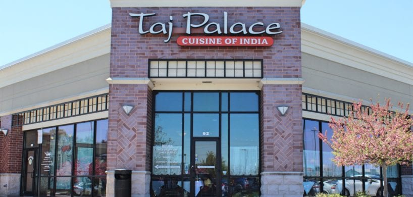 Taj Palace, Chesterfield, MO