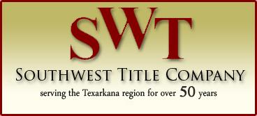 Southwest Title logo