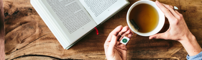Traditional Medicinals Tea info for wellness