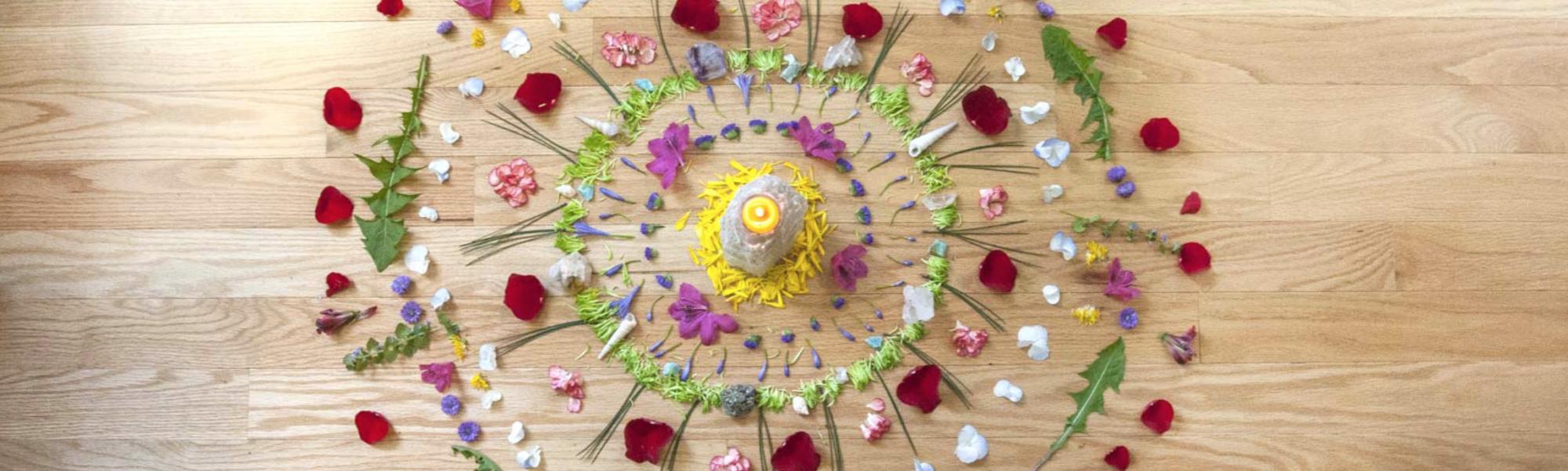 Summer Solstice Celebration Ideas