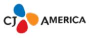 CJ America logo
