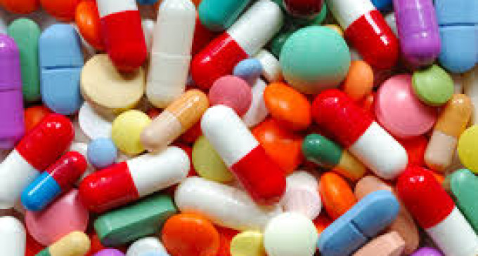 The Birth of a Super Antibiotic