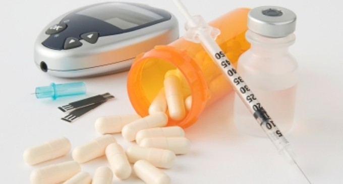 Cinnamon and Type 2 Diabetes