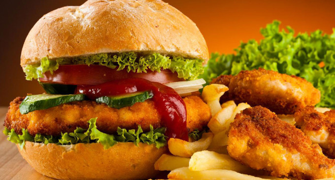 Fast Food is bad, but it's not What's Making America Fat