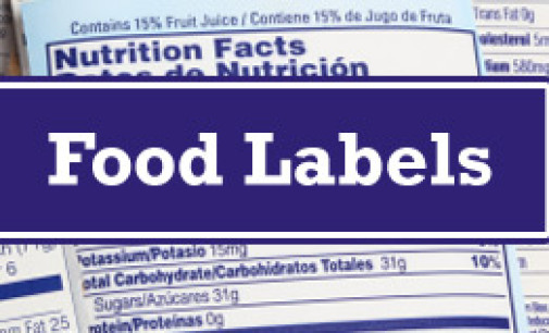 Healthy Food Labels Lead to Overeating