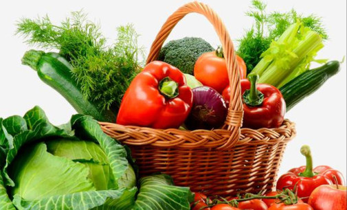 Make the Switch: Tips for going Vegetarian