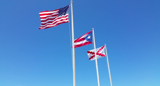 Puerto Rico May Lose Control of Island's Finances