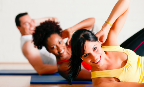 6 Ways to Get Out of a Fitness Rut