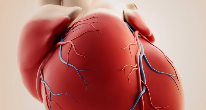 A woman's heart attack causes, symptoms may differ from a man's