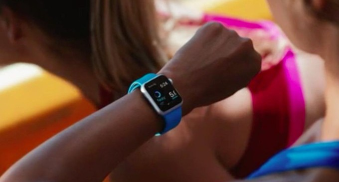 The Best Apple Watch Fitness Apps