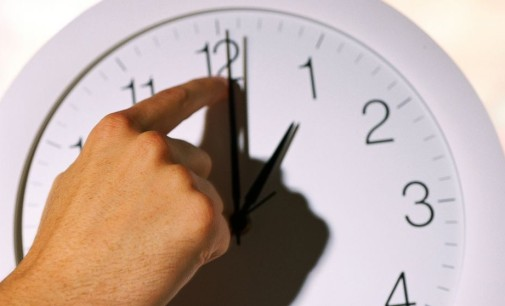 Is Daylight Savings Time Bad for your Health?