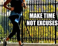 The Lamest Excuses for not Achieving Fitness Goals