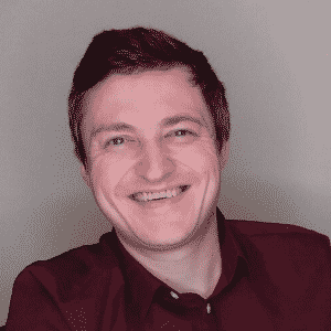 Alex Zagoumenov Profile Image