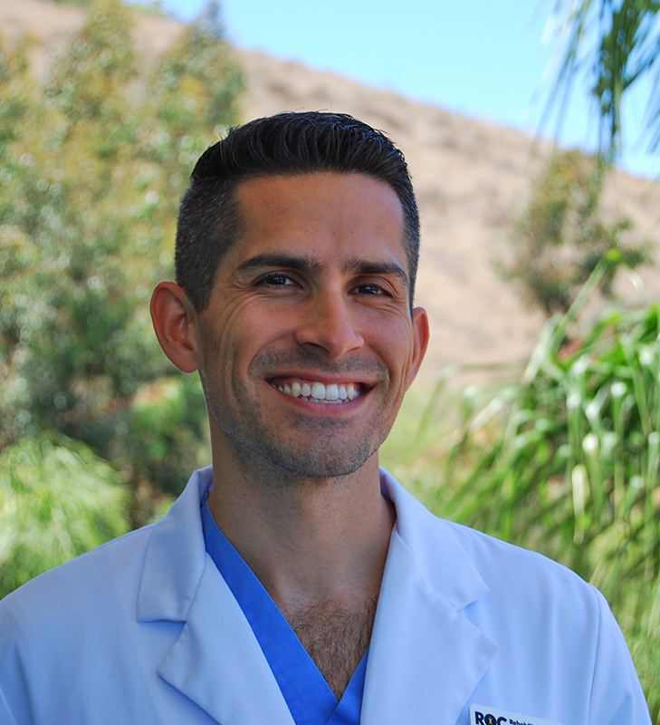 Dr. Eddie Weiseltier