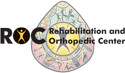 Rehabilitation and Orthopedic Center Logo
