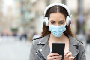 Local radio surges during pandemic.