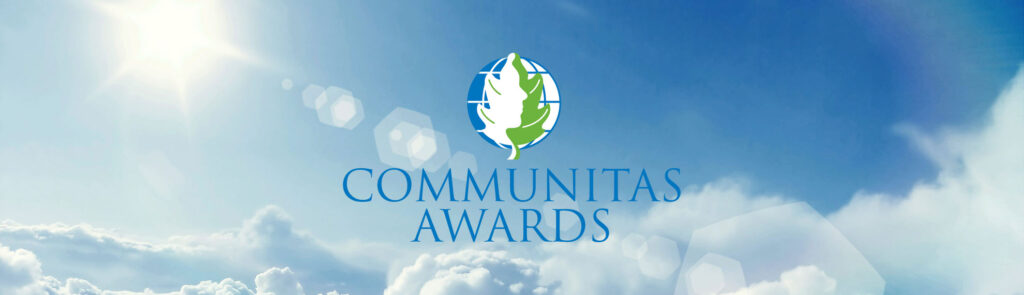 Cox Media Group wins 2020 Communitas Award.