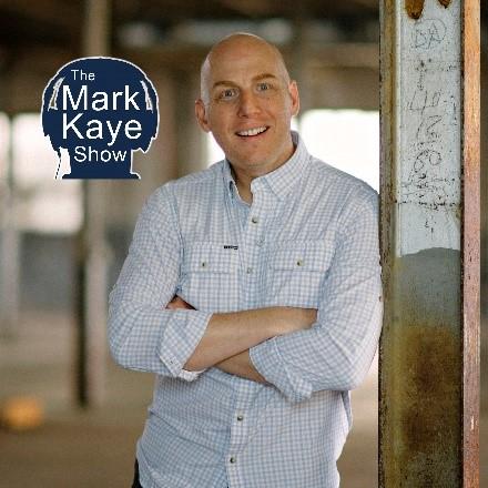 WHIO Radio announces Mark Kaye in Rush Limbaugh's spot.