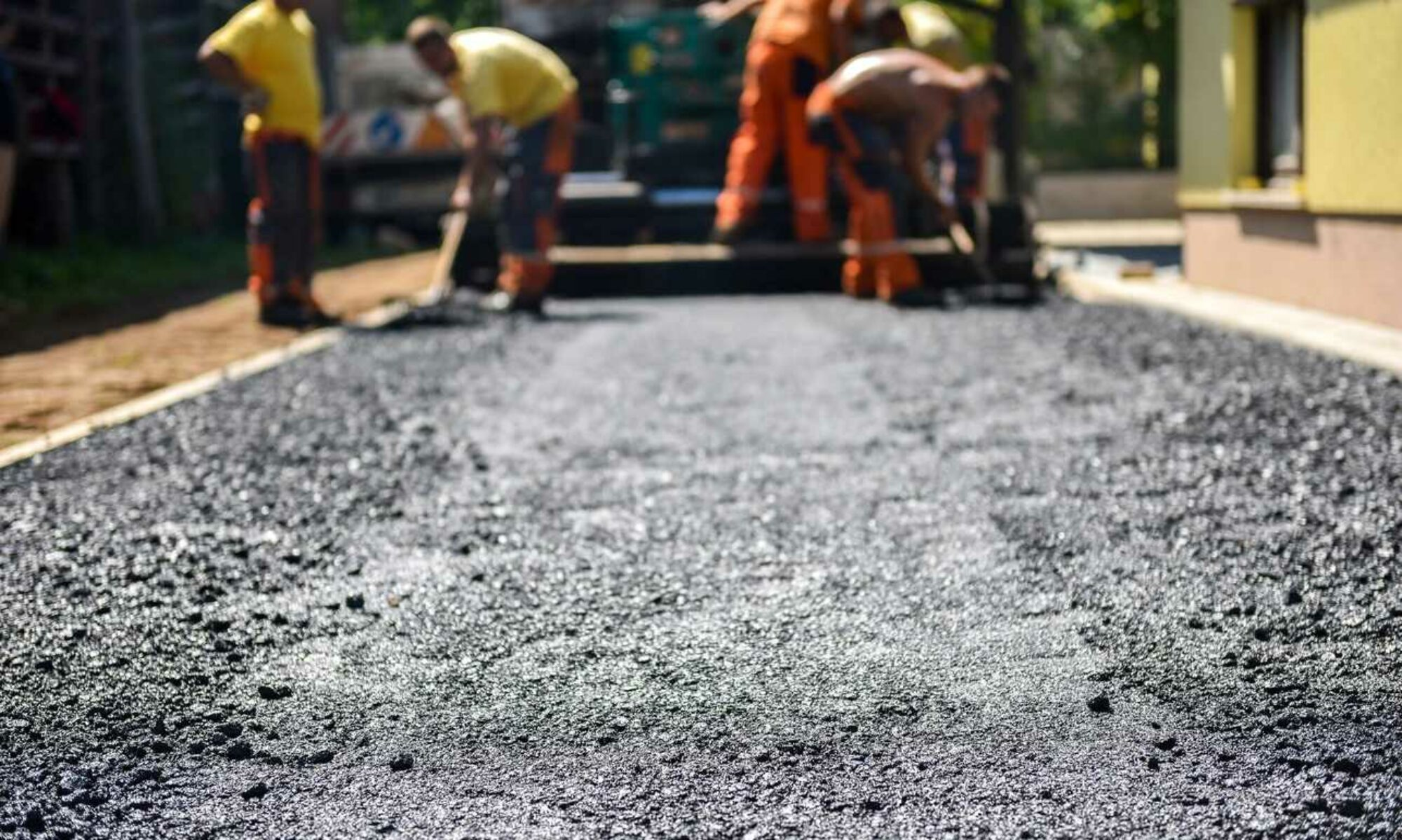 Royale Asphalt Paving