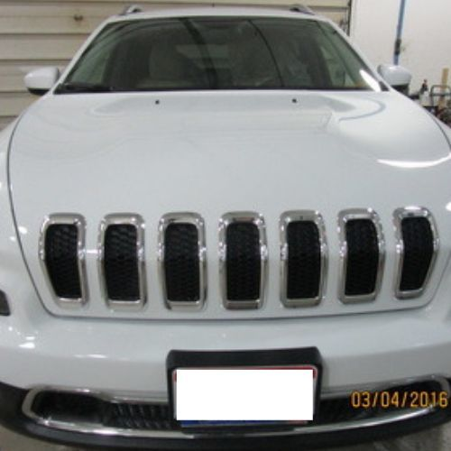 jeep body shop after