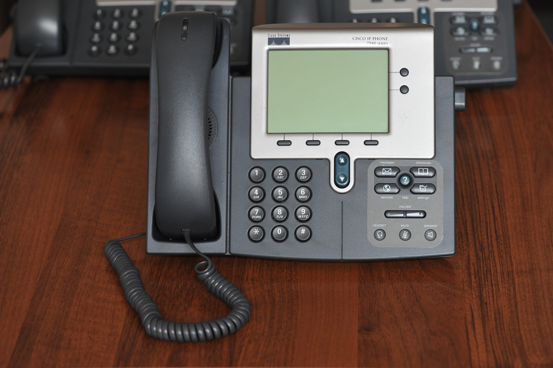Cisco Office IP Phone