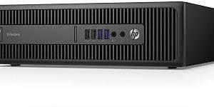 HP 800 G2 Desktop