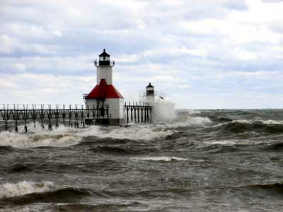 Great Lakes Water Levels Assessment Update