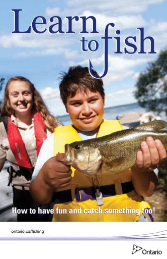 Take A Kid Fishing – Tips To Help You Make Life Long Memories
