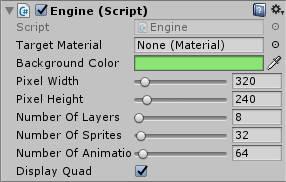 Engine Script Inspector