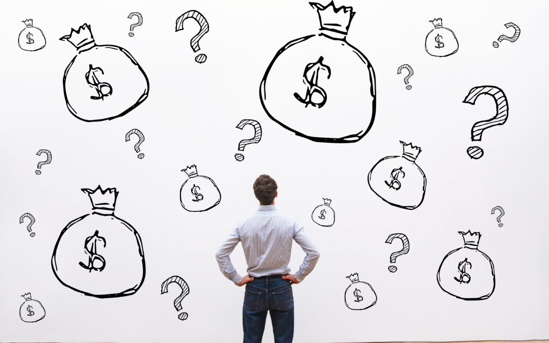 The Question We're All Asking About Our Finances