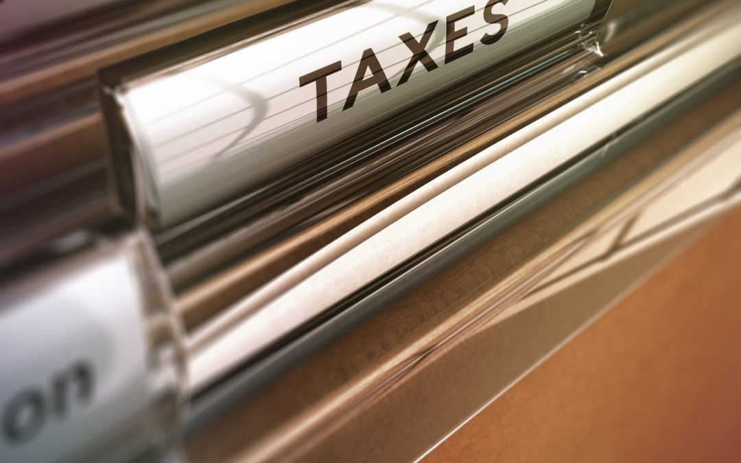 Tax Cuts and Jobs Act of 2017: What Taxpayers Need to Know