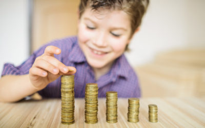 3 Money Lessons Sure to Impact Your Kids