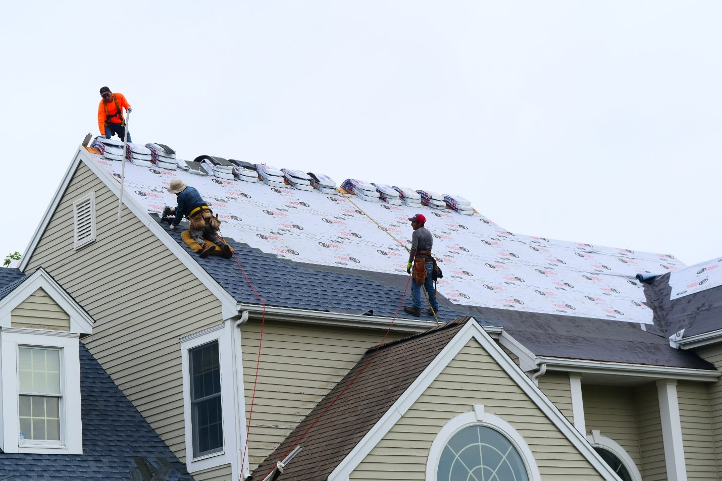 Connecticut Roofing Services