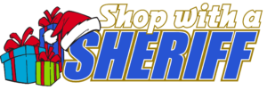 Shop with  Sheriff