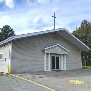 Église du Précieux-Sang
