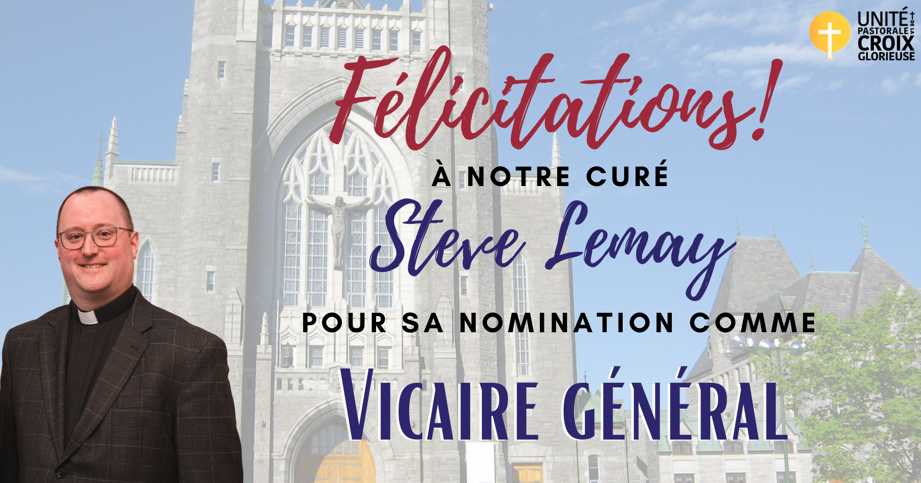 Nomination Steve Lemay avril 2020