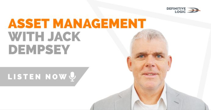 Asset Management With Jack Dempsey Podcast