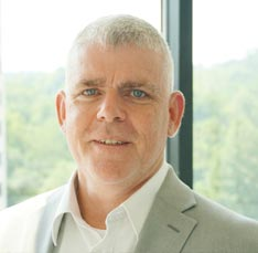 Asset Management Director Jack Dempsey