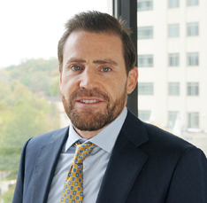 Co-Founder/CEO Paul Burke