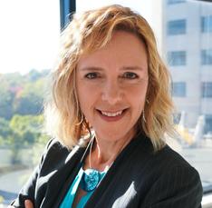 Human Capital Director Samantha Haberlach