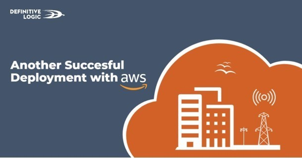 Definitive Logic Completes Another Successful Amazon Web Services Customer Migration!
