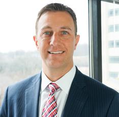 Enterprise Integration Director Kevin Jana