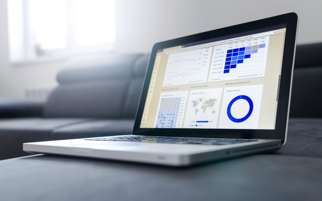 How Data Analytics can Improve Real Property Management