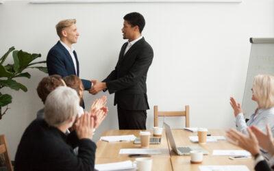 Three Surefire Ways to Rid Your Organization of 'Good Ol' Boy' System Realities