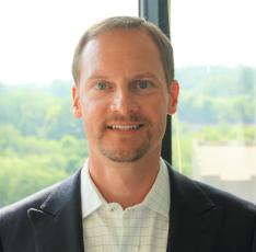 Data Solutions Director Greg Keller