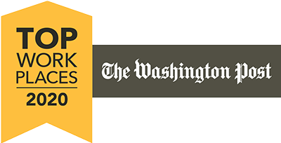 Washington Post 2020 TWP Logo